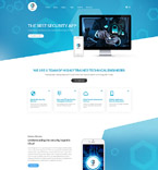 Joomla template 62176 - Buy this design now for only $75