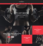 Bootstrap Template #62181