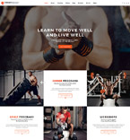 Bootstrap Template #62182