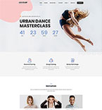Bootstrap Template #62183