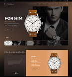 Prestashop template 62189 - Buy this design now for only $139
