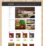 Opencart template 62201 - Buy this design now for only $89