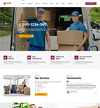 Bootstrap Template #62203