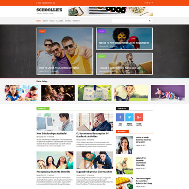 website template no. 62227