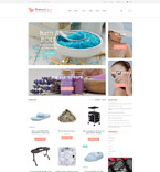 Download Template Monster OpenCart Template 62233