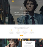 Bootstrap Template #62236