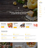 Bootstrap Template #62240