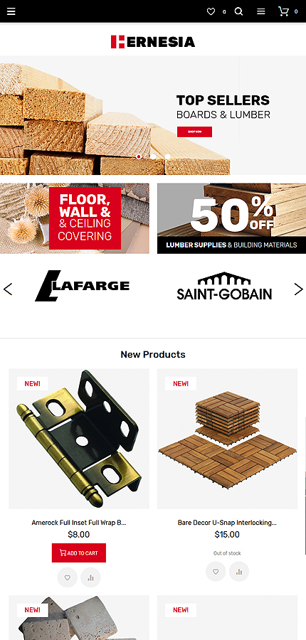 Industrial website inspirations at your coffee break? Browse for more Magento #templates! // Regular price: $179 // Sources available: .PSD, .XML, .PHTML, .CSS #Industrial #Magento
