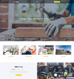Bootstrap Template #62262