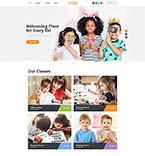 Bootstrap Template #62263