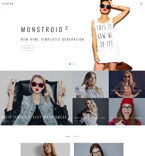 Bootstrap Template #62273