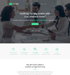 Bootstrap Template #62275