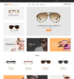 Prestashop template 62279 - Buy this design now for only $139