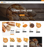Magento template 62282 - Buy this design now for only $179