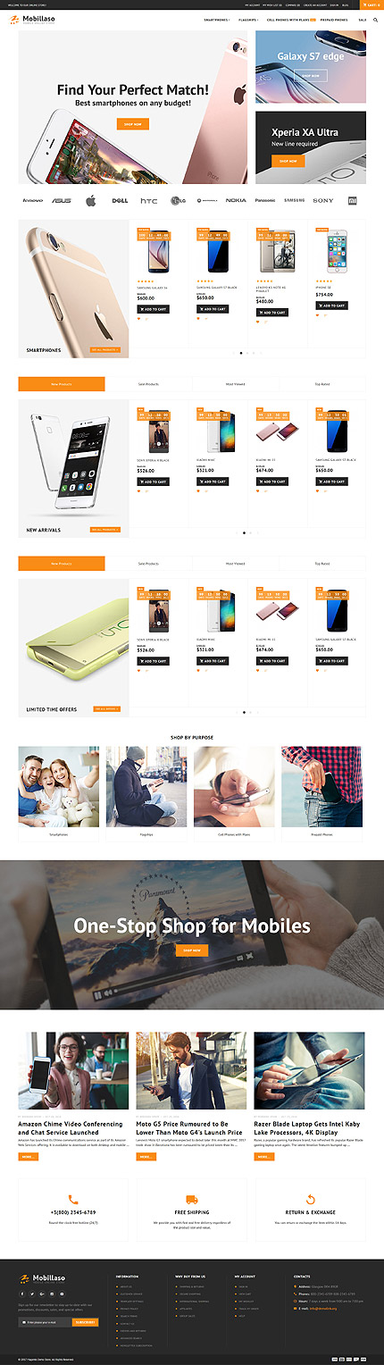 Electronics Most Popular website inspirations at your coffee break? Browse for more Magento #templates! // Regular price: $179 // Sources available: .PSD, .XML, .PHTML, .CSS #Electronics #Most Popular #Magento