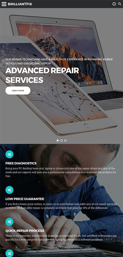 Software Most Popular website inspirations at your coffee break? Browse for more Bootstrap #templates! // Regular price: $75 // Sources available: .HTML,  .PSD #Software #Most Popular #Bootstrap