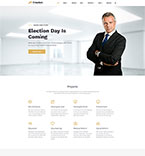 Bootstrap Template #62320
