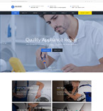 Bootstrap Template #62321