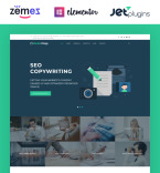WordPress Template #62344