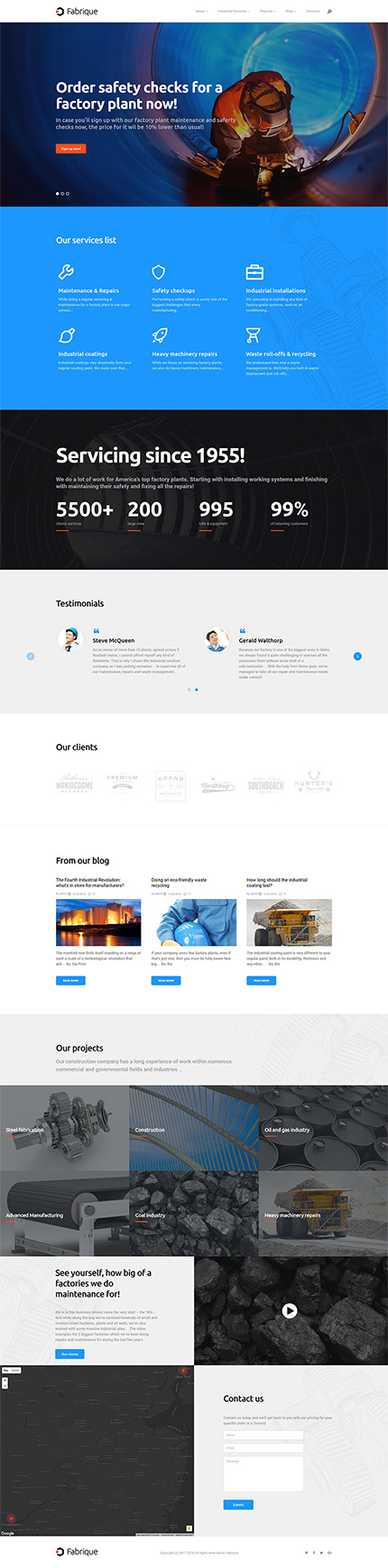 Industrial Most Popular website inspirations at your coffee break? Browse for more WordPress #templates! // Regular price: $75 // Sources available:.PHP, This theme is widgetized #Industrial #Most Popular #WordPress