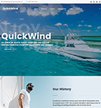 WordPress Template #62365