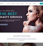 WordPress Template #62366