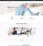 Download Template Monster Drupal Template 62376