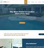 WordPress Template #62377