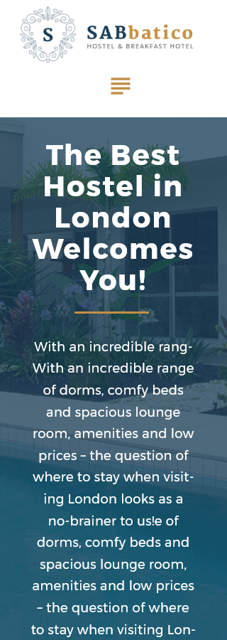Hotels website inspirations at your coffee break? Browse for more WordPress #templates! // Regular price: $75 // Sources available:.PHP, This theme is widgetized #Hotels #WordPress