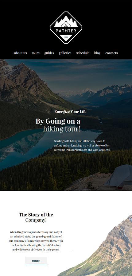 Travel Most Popular website inspirations at your coffee break? Browse for more WordPress #templates! // Regular price: $75 // Sources available:.PHP, This theme is widgetized #Travel #Most Popular #WordPress