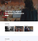 Bootstrap Template #62437