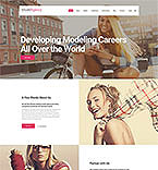 Bootstrap Template #62438