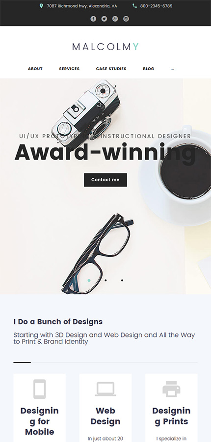 Web Design Most Popular website inspirations at your coffee break? Browse for more WordPress #templates! // Regular price: $75 // Sources available:.PHP, This theme is widgetized #Web Design #Most Popular #WordPress