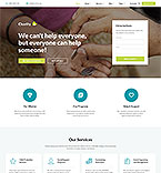 Bootstrap template 62462 - Buy this design now for only $75
