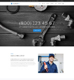 Drupal template 62503 - Buy this design now for only $75