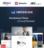 WordPress Template #62626