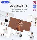 Template 63000 WooCommerce Themes