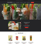 Opencart template 63347 - Buy this design now for only $89