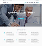 WordPress Template #63348