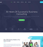 WordPress Template #63375