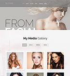 WordPress Template #63377
