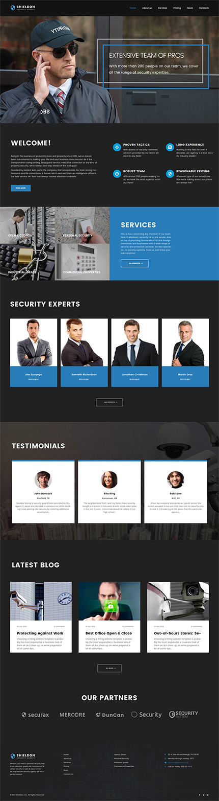 Security Most Popular website inspirations at your coffee break? Browse for more WordPress #templates! // Regular price: $75 // Sources available:.PHP, This theme is widgetized #Security #Most Popular #WordPress