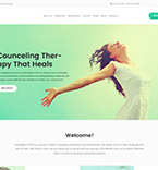 WordPress Template #63388