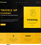 WordPress Template #63408
