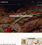WordPress Template #63410