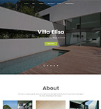 WordPress Template #63428