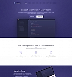 Moto cms 3 premium templates template 63450 - Buy this design now for only $229