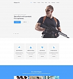 Moto cms 3 premium templates template 63469 - Buy this design now for only $229