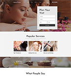Bootstrap Template #63505
