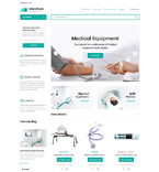 Magento template 63512 - Buy this design now for only $179